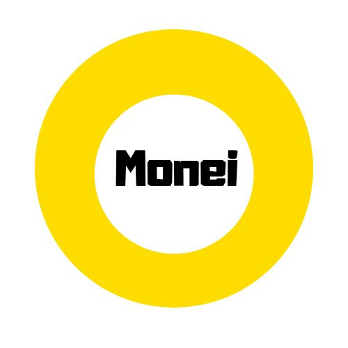 Monei Agency Logo